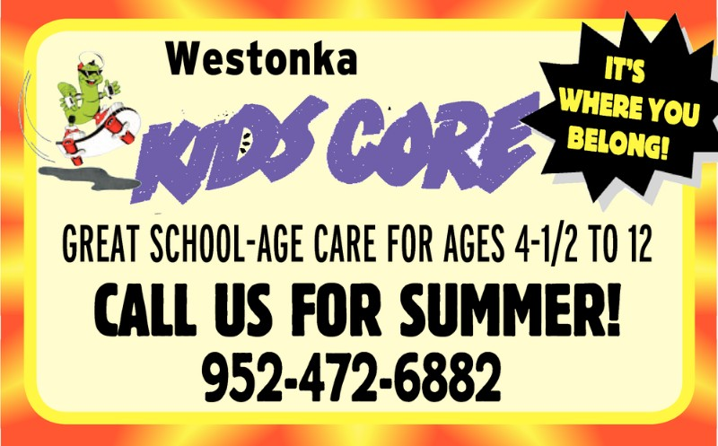 Westonka School Age Kids Core