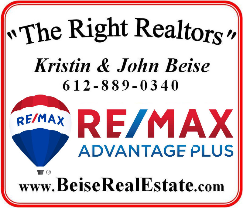 The Right Realtors of RE/MAX Advantage Plus