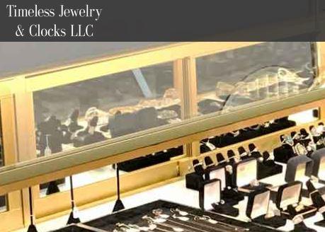 Timeless Jewelry & Clocks