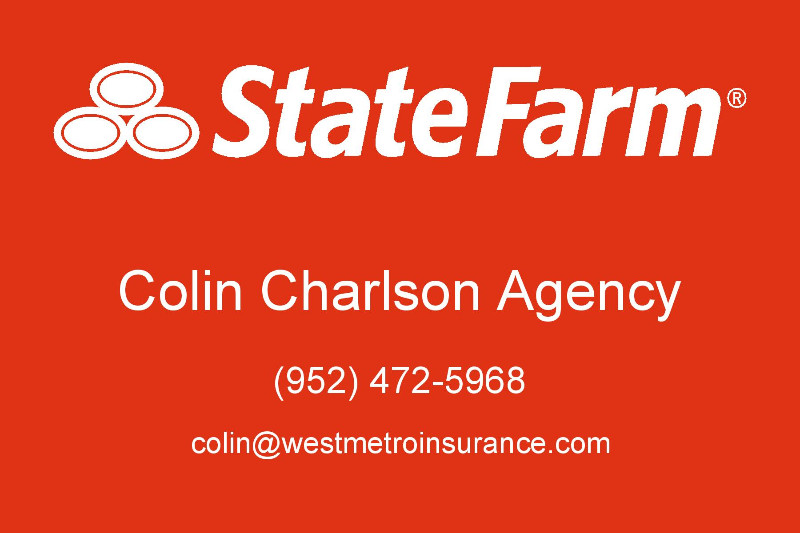 Colin Charlson Agency - State Farm Insurance
