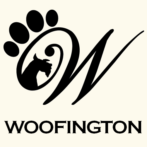 Woofington-Logo