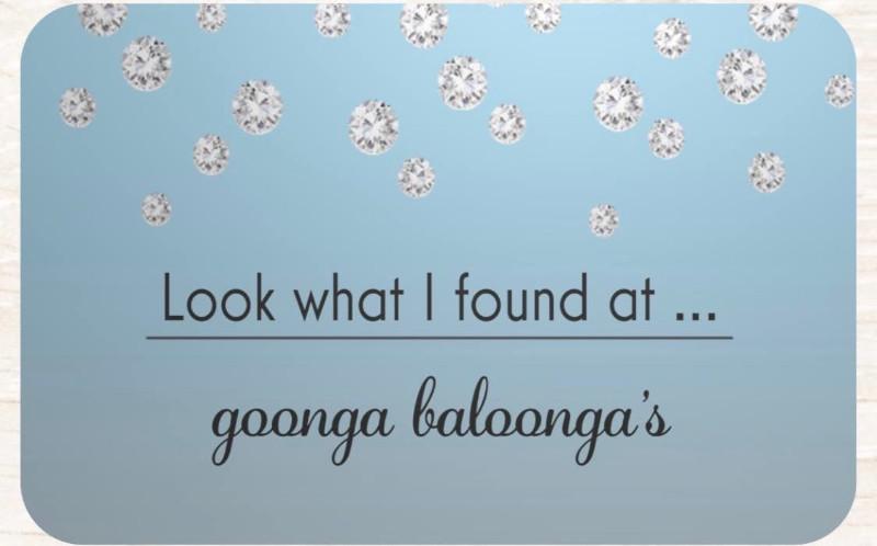 Goonga Baloonga's