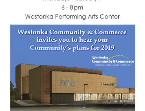 A Night With Community Leaders, February 7th  6pm to 8pm