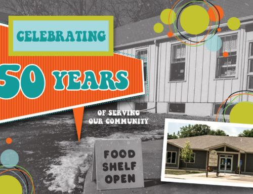 Westonka Food Shelf Celebrating 50 Years!!