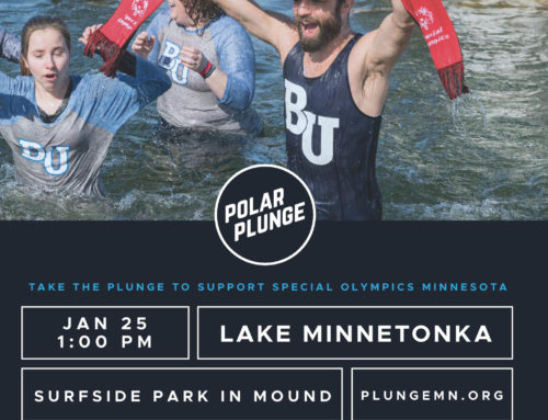 Polar Plunge-Mound Jan 25th 1pm!!
