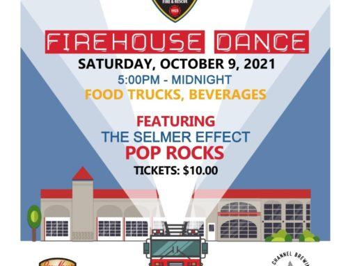 FIREHOUSE DANCE